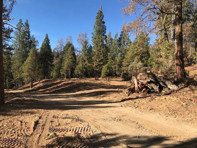 0 Address Not Published, Shaver Lake, CA 93664 (#533572) :: Raymer Realty Group