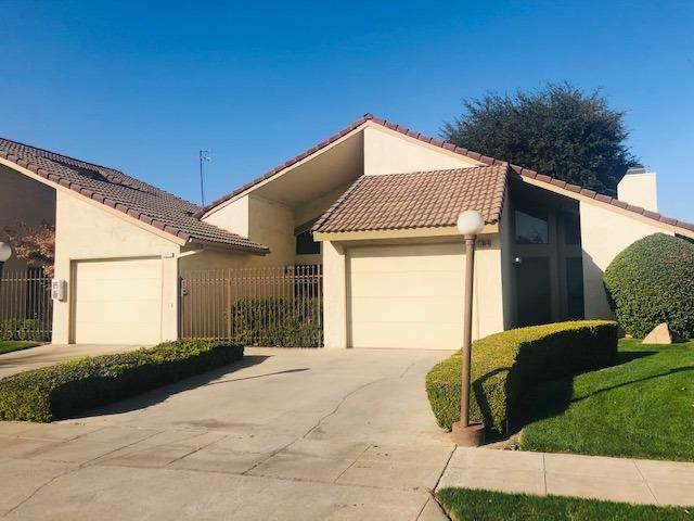 2766 W Celeste Avenue #4, Fresno, CA 93711 (#534007) :: Your Fresno Realtors | RE/MAX Gold