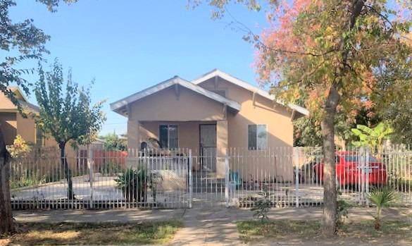 2152 S Poppy Avenue, Fresno, CA 93706 (#534041) :: Dehlan Group