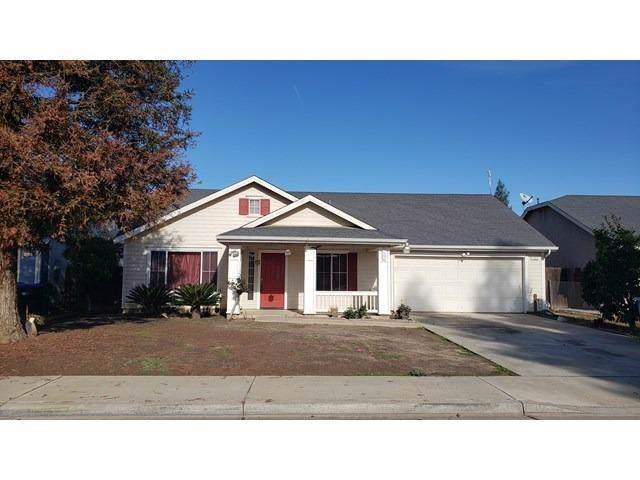 1322 Plum Street, Selma, CA 93662 (#534729) :: Your Fresno Realtors | RE/MAX Gold