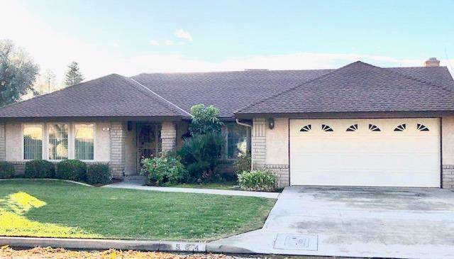 504 Mainberry Drive, Madera, CA 93637 (#534823) :: Raymer Realty Group