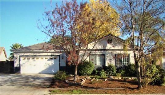 264 N Burgan Avenue, Fresno, CA 93727 (#534830) :: FresYes Realty