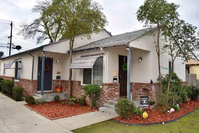 1318-1320 E Lansing Way, Fresno, CA 93704 (#535888) :: Twiss Realty