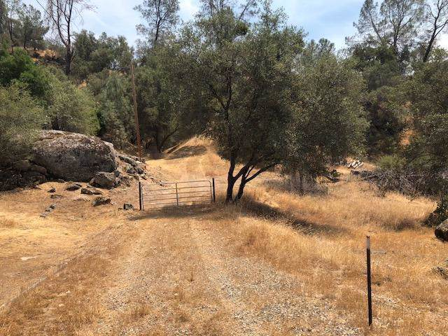 0 Long Hollow, Coarsegold, CA 93614 (#536338) :: Twiss Realty