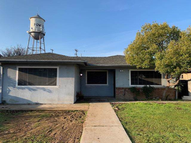 216 S 4Th Street, Fowler, CA 93625 (#536727) :: Raymer Realty Group