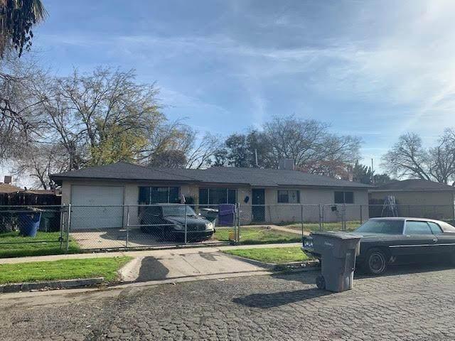 2727 S Tupman Avenue, Fresno, CA 93706 (#537237) :: Twiss Realty