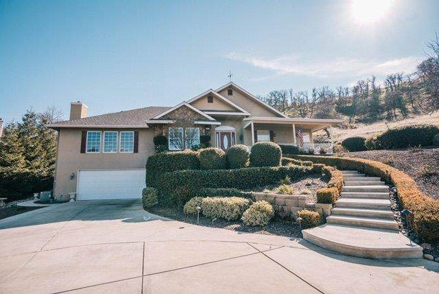 21825 Glenhaven Lane, Friant, CA 93626 (#537313) :: Raymer Realty Group