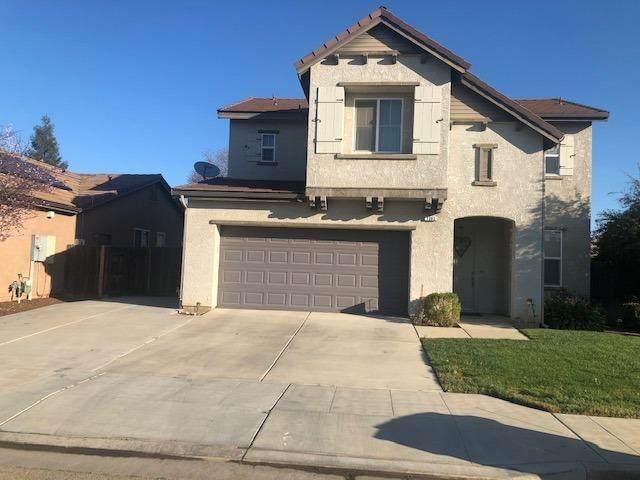 7382 E Fedora Avenue, Fresno, CA 93737 (#537577) :: Realty Concepts