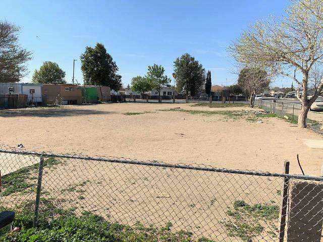 0 Oller And 11th Street, Mendota, CA 93640 (#538004) :: FresYes Realty