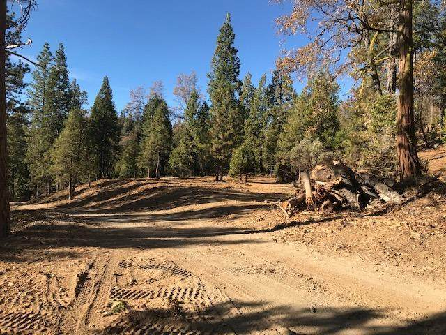 0 Address Not Published, Shaver Lake, CA 93664 (#538659) :: Twiss Realty