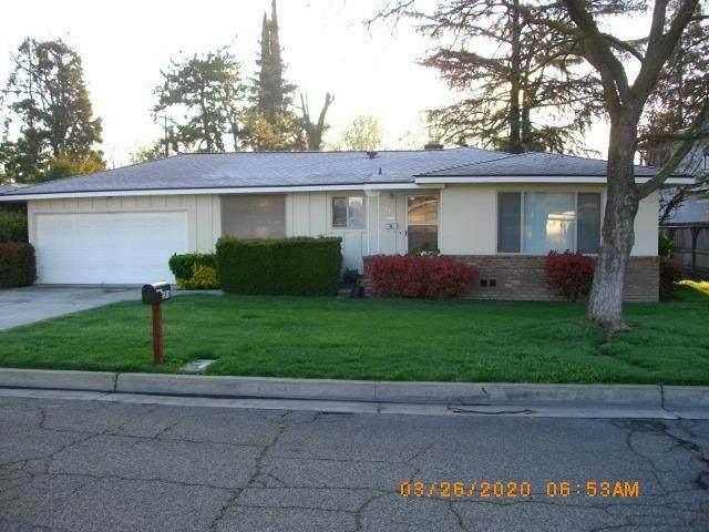 1816 Paul Ave, Madera, CA 93637 (#539585) :: Twiss Realty