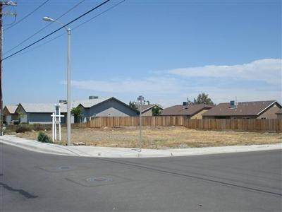0 W Kimball Lane, Hanford, CA 93230 (#539788) :: FresYes Realty