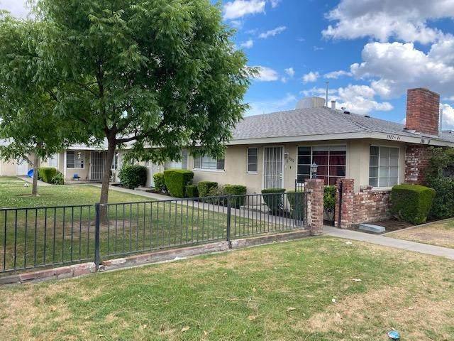 2902 N 1st Street, Fresno, CA 93703 (#541934) :: FresYes Realty