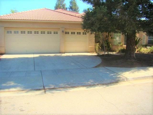 2572 E Portland Avenue, Fresno, CA 93720 (#544146) :: Realty Concepts