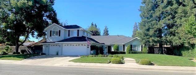 862 E Catalina Circle, Fresno, CA 93730 (#544222) :: Raymer Realty Group