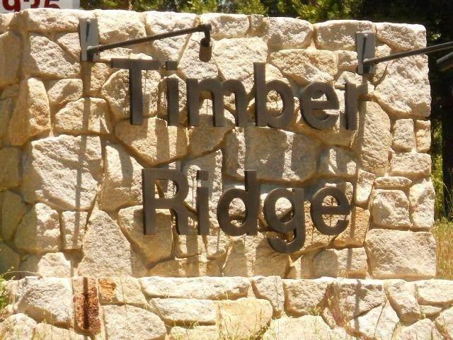 0 Timber Ridge Lane Lot11, Shaver Lake, CA 93664 (#544297) :: FresYes Realty