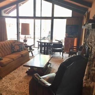 42415 Rock Ledge Road, Shaver Lake, CA 93664 (#544300) :: FresYes Realty