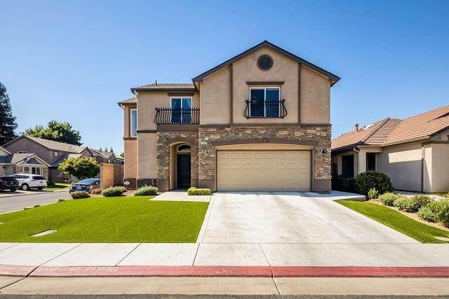 2529 Kelli Avenue, Sanger, CA 93657 (#544570) :: FresYes Realty