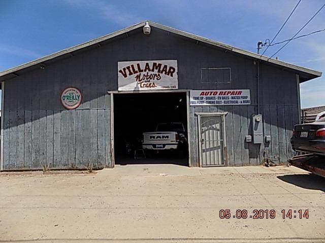 1440 4th Street, Mendota, CA 93640 (#545081) :: Raymer Realty Group