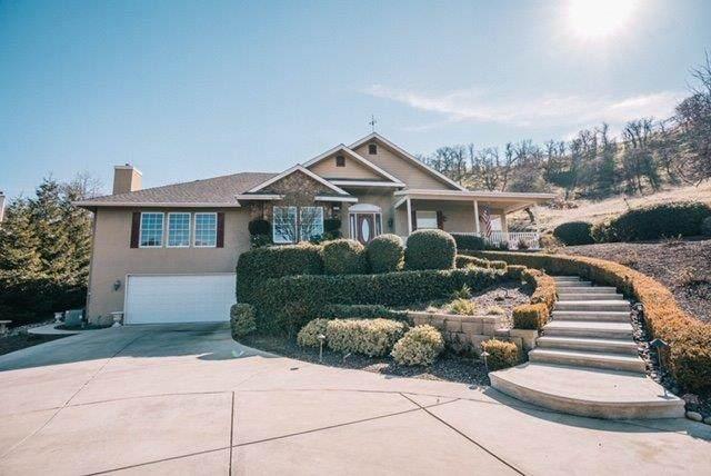 21825 Glenhaven Lane, Friant, CA 93626 (#545685) :: FresYes Realty