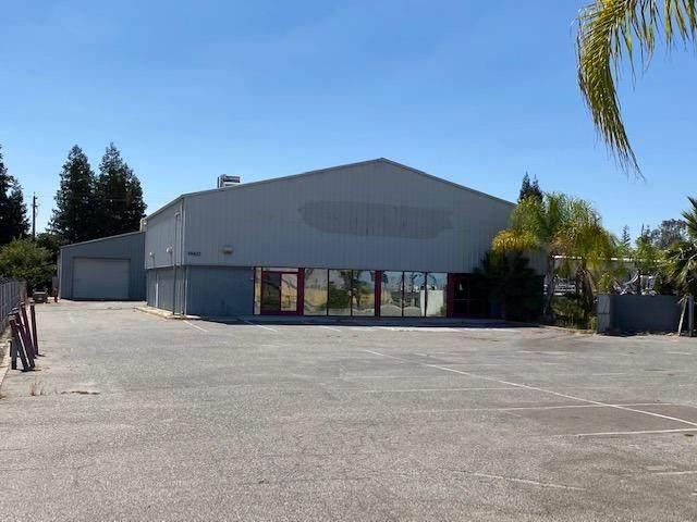 10432 Highway 41, Madera, CA 93636 (#545716) :: Raymer Realty Group