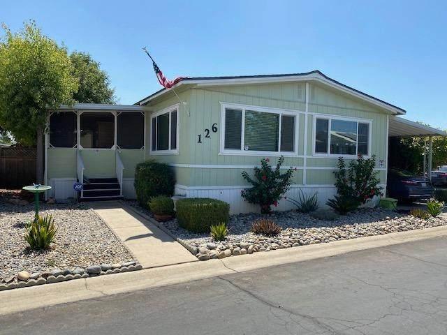 2575 S Willow Avenue #126, Fresno, CA 93725 (#546457) :: FresYes Realty