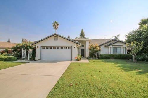 1512 N Ranch Street, Visalia, CA 93291 (#547343) :: FresYes Realty