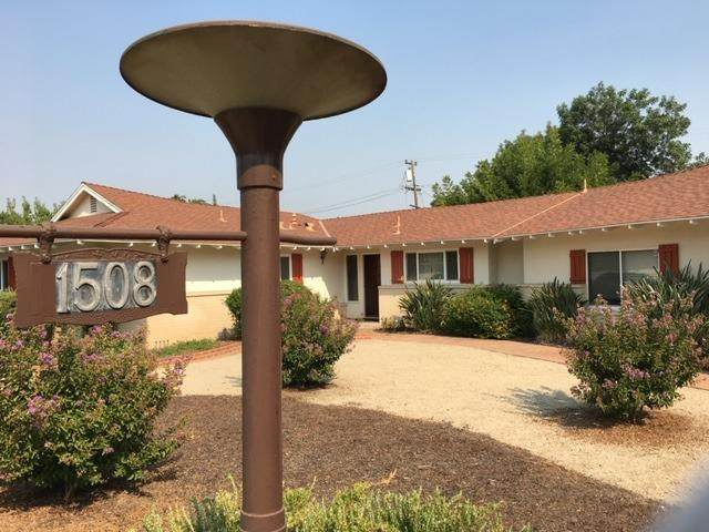 1508 W San Madele Avenue W, Fresno, CA 93711 (#547762) :: Realty Concepts