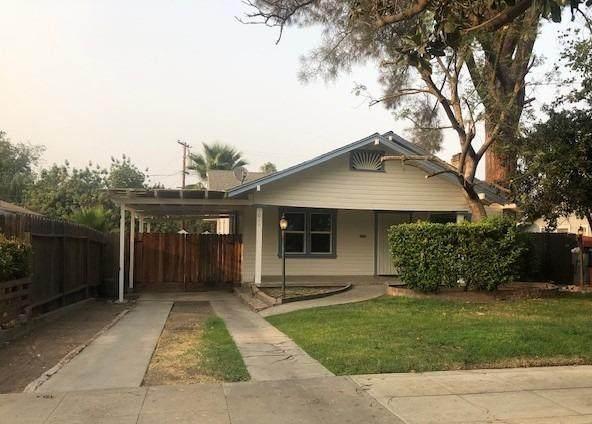 1011 E Fedora Avenue, Fresno, CA 93704 (#548298) :: FresYes Realty