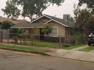 1385 N Ferger Avenue, Fresno, CA 93728 (#548728) :: Raymer Realty Group