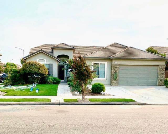 3196 San Gabriel Avenue, Clovis, CA 93619 (#549817) :: Raymer Realty Group