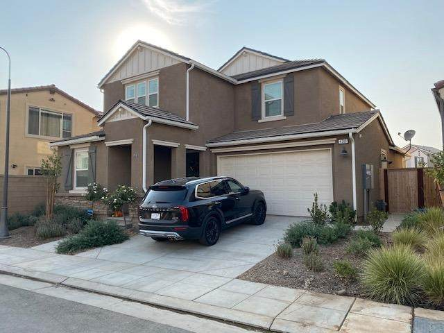 4300 San Miguel Road, Madera, CA 93636 (#549977) :: Your Fresno Realty | RE/MAX Gold