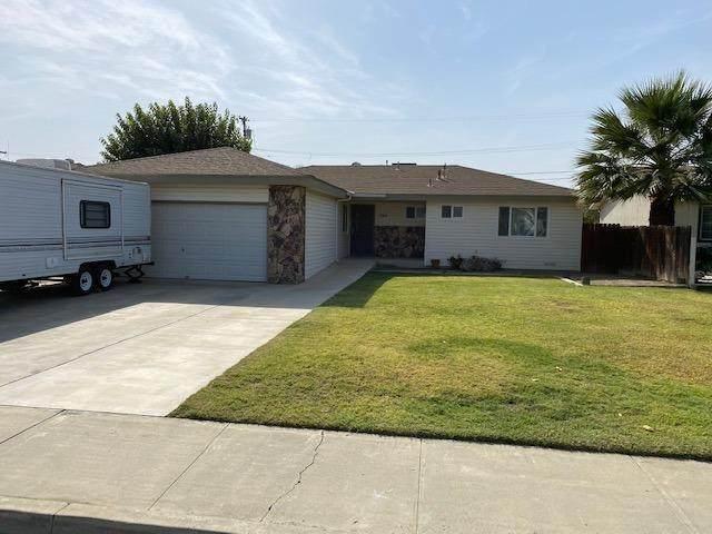 324 Walnut Avenue, Coalinga, CA 93210 (#550206) :: Your Fresno Realty | RE/MAX Gold