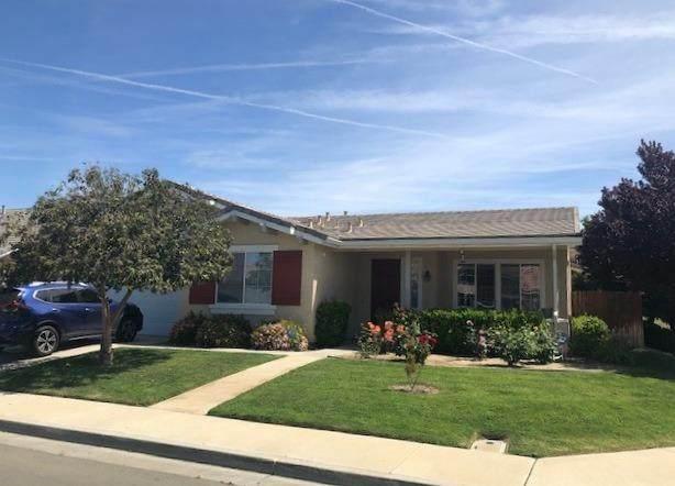 1980 San Pablo Drive, Coalinga, CA 93210 (#550235) :: Your Fresno Realty | RE/MAX Gold