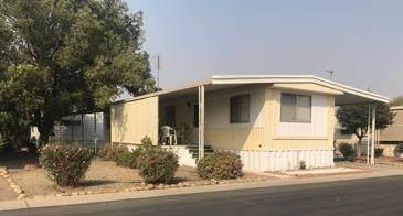 581 N Crawford Ave #13, Dinuba, CA 93618 (#550291) :: FresYes Realty