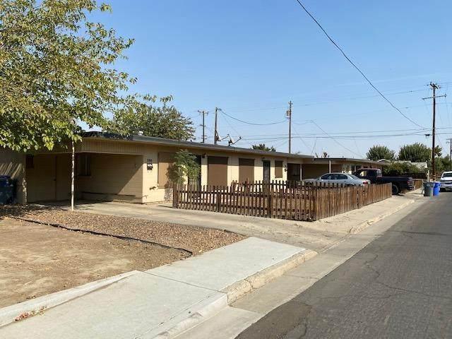 392 Baker Street, Coalinga, CA 93210 (#550294) :: Your Fresno Realty | RE/MAX Gold
