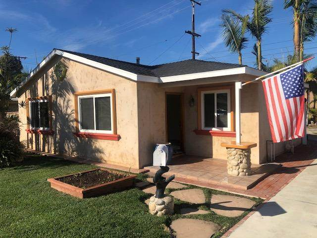 2457 247th Street, Los Angeles, CA 90717 (#552820) :: Your Fresno Realty | RE/MAX Gold