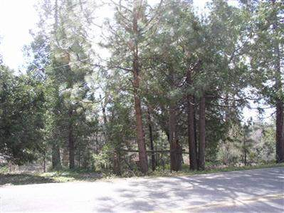 0 Badger Lot 27, Pinehurst, CA 93641 (#553193) :: Raymer Realty Group