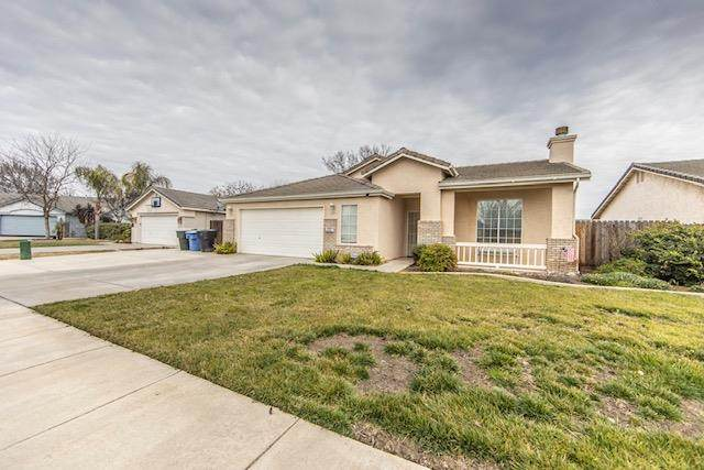 2581 Stonecrest, Hanford, CA 93230 (#553259) :: Your Fresno Realty   RE/MAX Gold