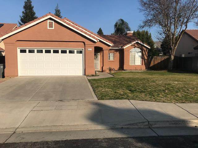 833 Applegate Avenue, Clovis, CA 93611 (#553260) :: Your Fresno Realty | RE/MAX Gold