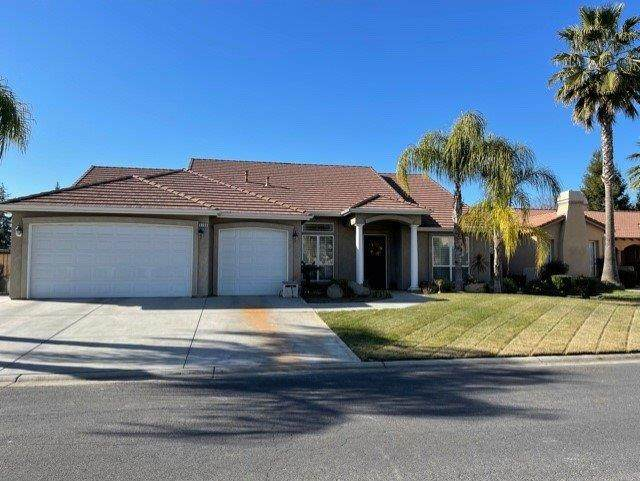 8180 Lake Shore, Chowchilla, CA 93610 (#553617) :: Raymer Realty Group