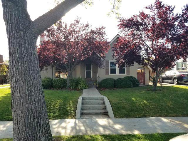 1431 N Farris Avenue, Fresno, CA 93728 (#557357) :: Raymer Realty Group