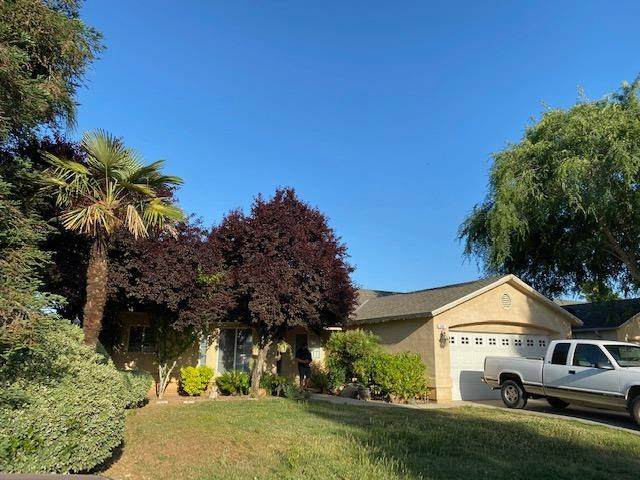 588 Quality Avenue, Sanger, CA 93657 (#559051) :: Raymer Realty Group
