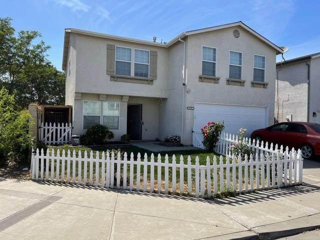 3755 Morningside Avenue, Merced, CA 95348 (#559469) :: Raymer Realty Group