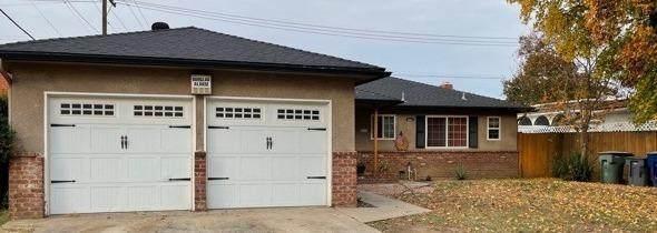 3401 E Holland Avenue, Fresno, CA 93726 (#561103) :: Twiss Realty