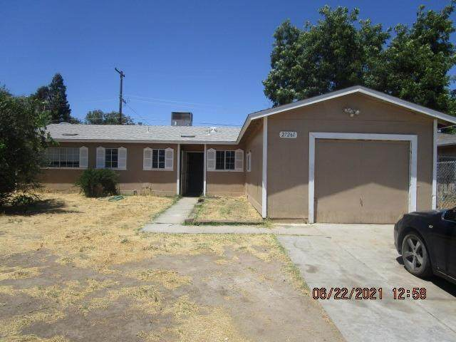 27261 Stanford Ave Avenue, Madera, CA 93637 (#561637) :: Raymer Realty Group