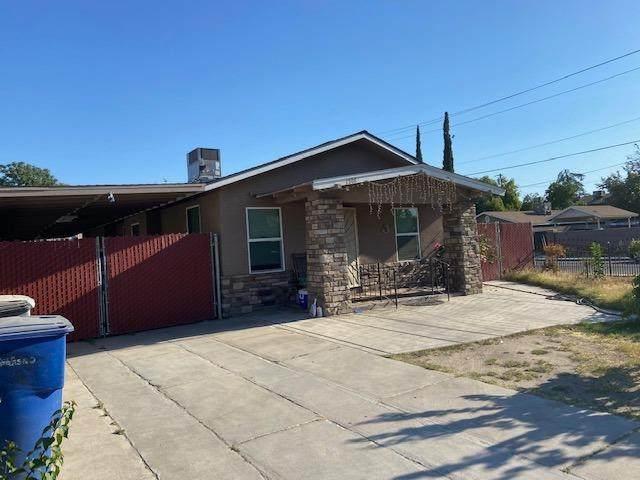 1508 E Clinton Avenue, Fresno, CA 93704 (#561733) :: Raymer Realty Group