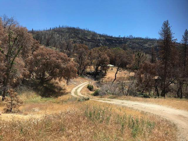 0 Peterson Road, Auberry, CA 93602 (#561842) :: Raymer Realty Group