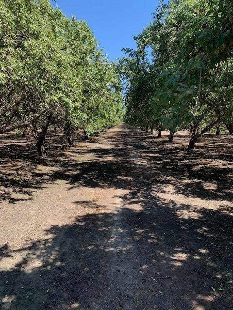 0 Address Not Published, Cantua Creek, CA 93608 (#562320) :: Raymer Realty Group