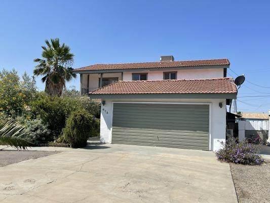472 Lolita Street, Mendota, CA 93640 (#563105) :: Raymer Realty Group